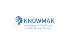 Logo KNOWMAK small